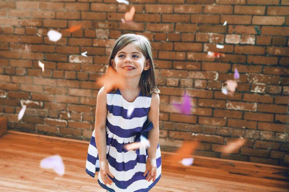 blue-white-striped-dress-on-girl