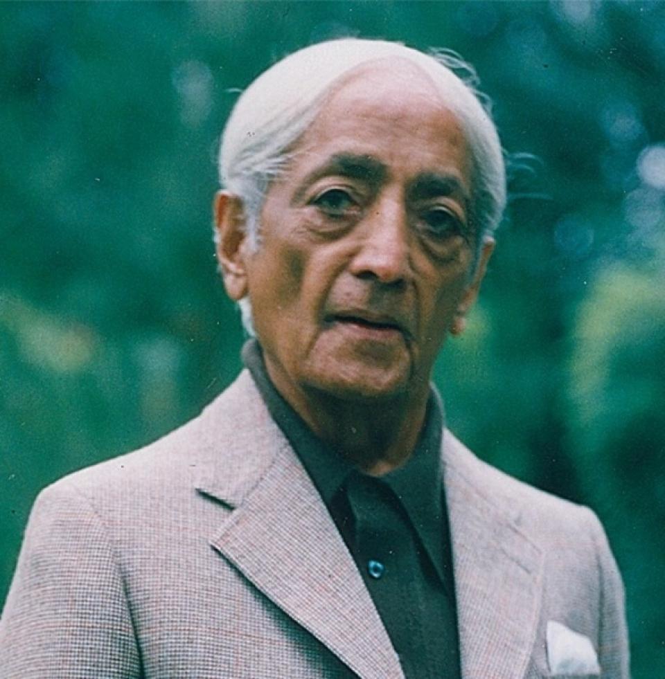 jiddu-khrisnamurti